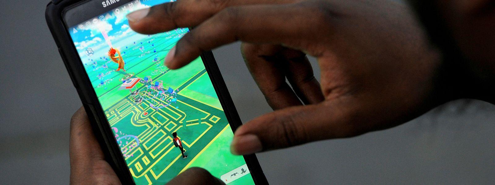 Pokemon Go sorgt für erste Zwischenfälle in Luxemburg.