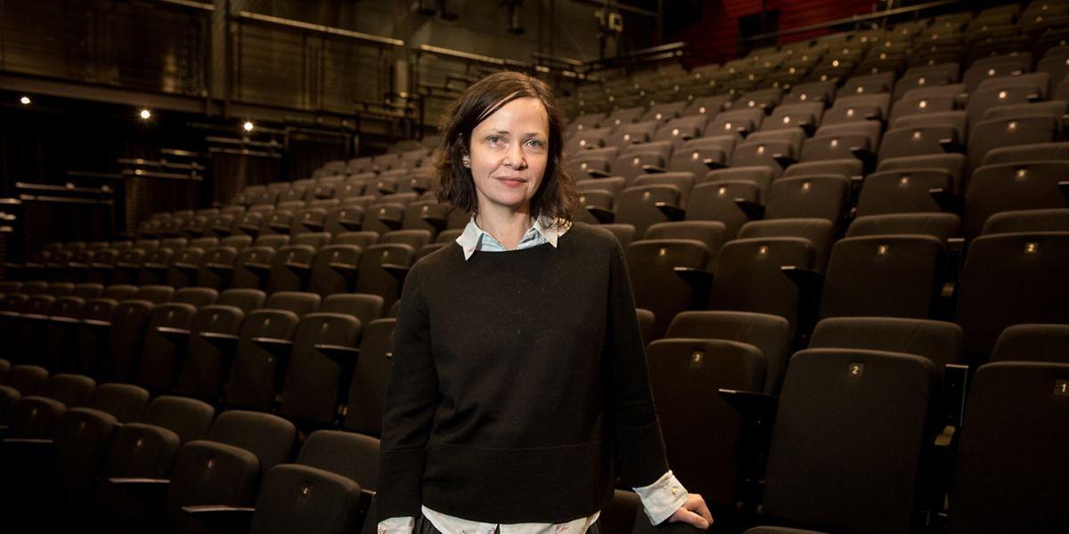 """Myriam Muller: """"Il ne faut pas non plus trop brouiller les pistes. C'est une pièce beaucoup moins tragique que la tragédie de cette jeune femme."""""""