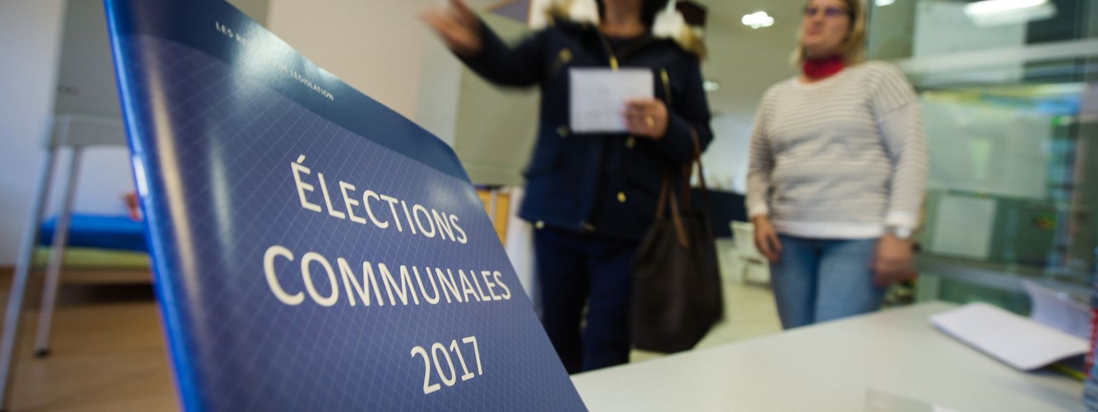 Im vergangenen Oktober kandidierten 49 der 60 Abgeordneten bei den Kommunalwahlen.