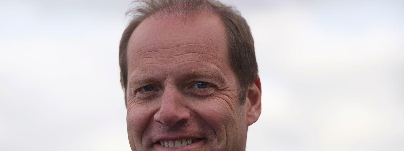 Le directeur du Tour de France, Christian Prudhomme le dit «Nous sommes responsables, on ne peut pas faire n'importe quoi»