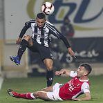 Sporting de Braga empata em Portimão e falha aproximação ao FC Porto