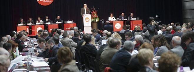 Die Amtsträger der LSAP rufen die Parteibasis dazu auf, die eigene Politik besser und positiver zu verkaufen.