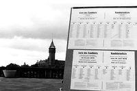 1979 finden parallel zu den Legislaturwahlen zum ersten Mal direkte Europawahlen in Luxemburg statt.