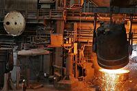 Der neue Stahlkonzern hat ebenfalls seinen Sitz in Luxemburg.