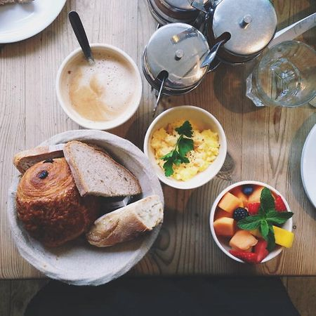 """Fotos von hübsch angerichteten Mahlzeiten findet man auf Instagram """"en masse"""". Es gibt sogar spezielle Food-Blogs."""