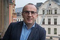 Roberto Traversini bleibt Bürgermeister