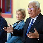 Covid-19. Portugal, Luxemburgo e mais sete países pedem emissão europeia de dívida