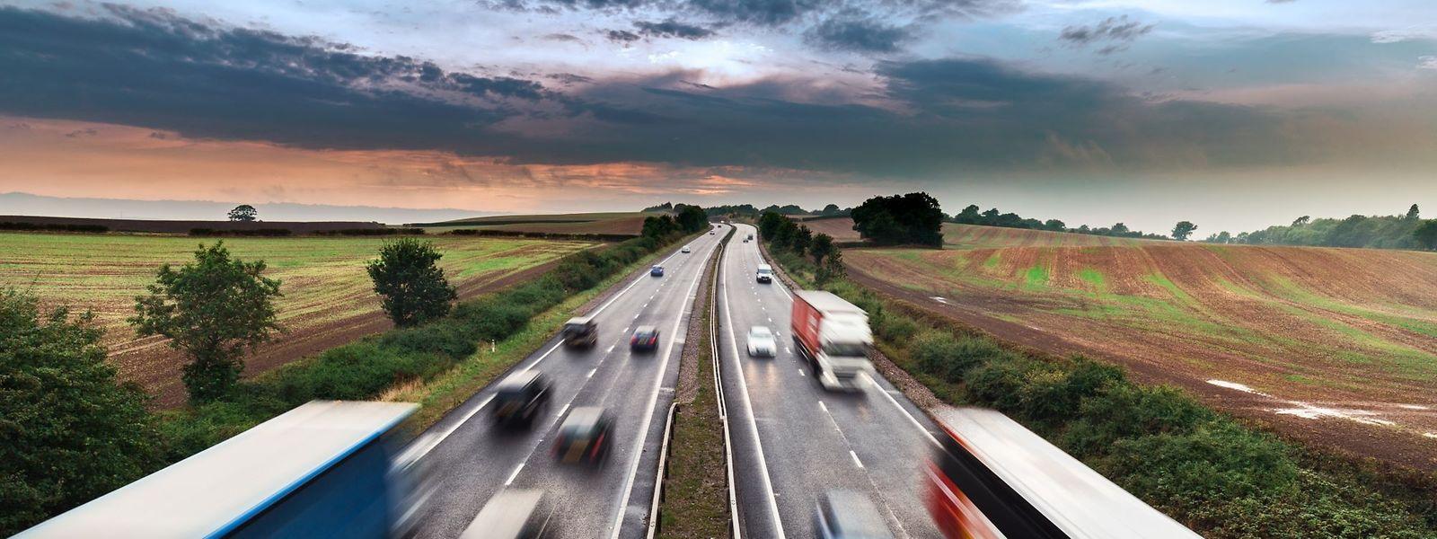 La mobilité et le transport figurent parmi les principales sources d'émissions de C02 au Luxembourg.