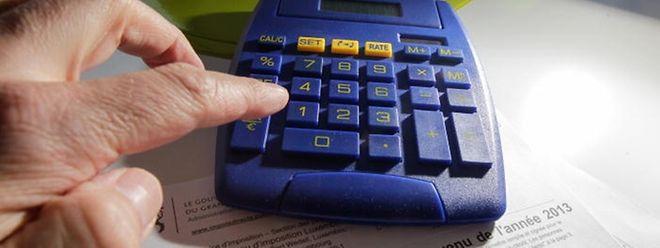 Die Antragstellerin der Petition 575 ist gegen die Reklassierung von verwitweten Personen in die Steuerklasse 1A.