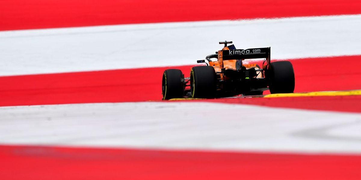 Fernando Alonso s'apprête à tourner le dos à la F1. Pour tenter l'aventure américaine?