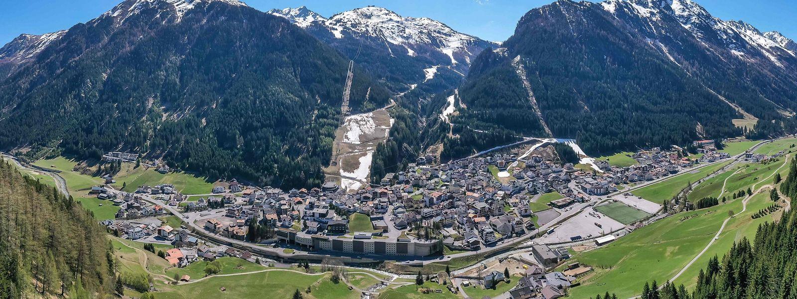 In Ischgl wird es dieses Jahr kein Après-Ski geben.
