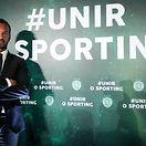 Frederico Varandas é o novo presidente do Sporting