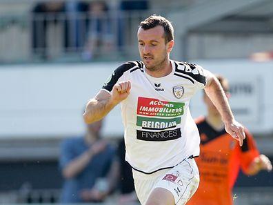 Almir Smigalovic va pouvoir démontrer ses qualités au plus haut niveau la saison prochaine.