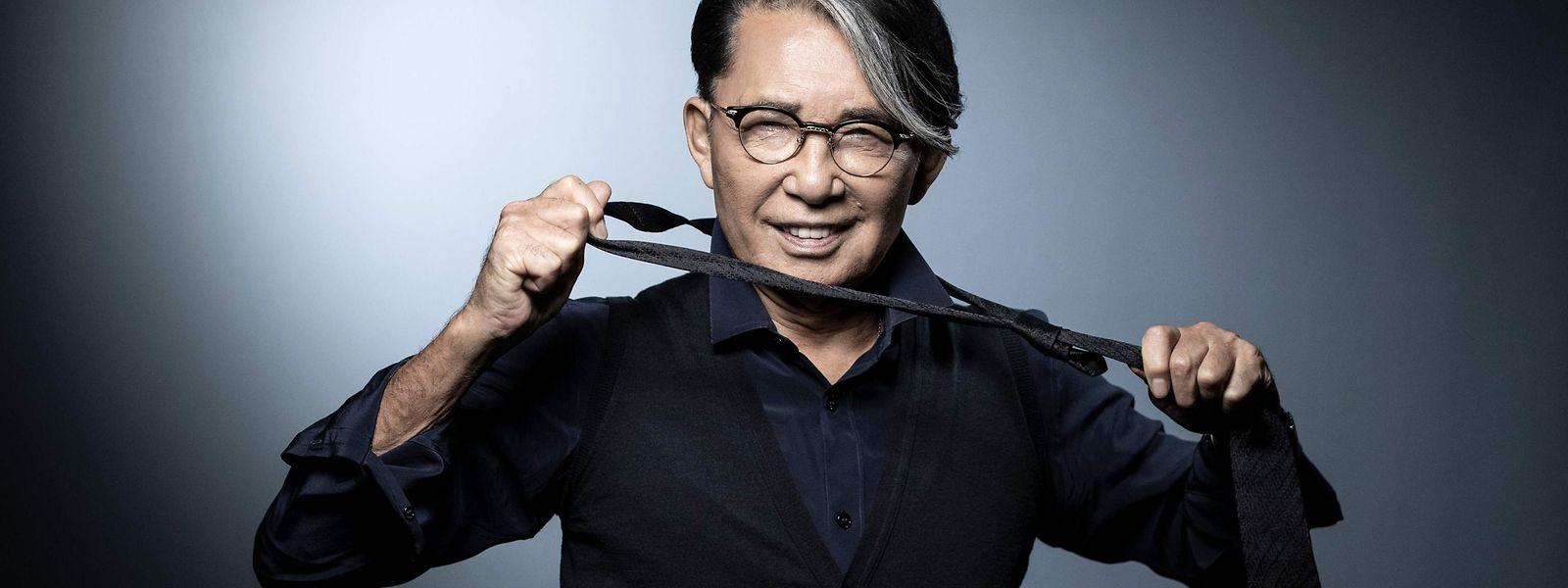 Takada stammte aus Japan, machte aber fast seine gesamte Designer-Karriere in der glamourösen Modemetropole Paris. Sein Vorname wurde dabei zu einer weltweit bekannten Marke.