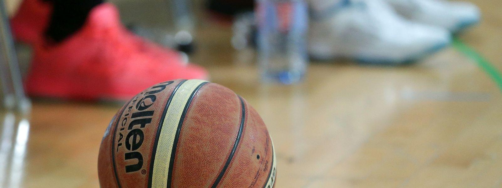Die Wiltzer Basketballerinnen freuen sich auf die neue Herausforderung.