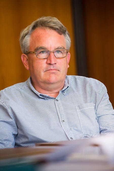 Marc Elvinger ist seit zehn Jahren Präsident von Friendship Luxembourg.