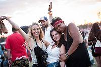 Beste Stimmung am letzten Festivaltag: Rock Werchter schloss mit Highlights wie Muse.