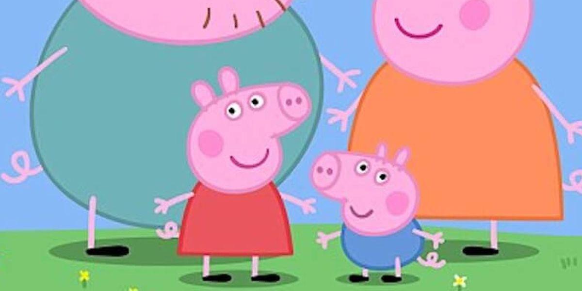 Introduit au milieu des années 2000 en Chine, «Peppa Pig» y est devenu extrêmement populaire, via des épisodes doublés en mandarin.