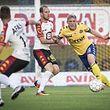 Mission accomplie pour Waasland-Beveren et Laurent Jans, qualifiés pour les huitièmes de finale de la Coupe de Belgique
