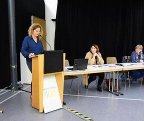 SITCK Kayl: gutbesuchte Generalversammlung 2021