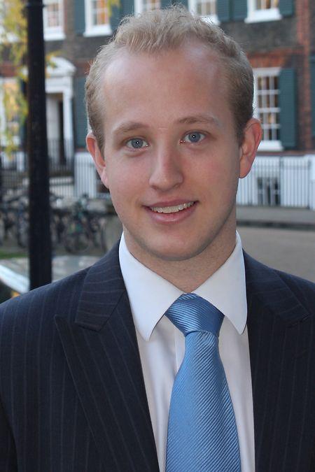 """Jonathan Moss arbeitet als Anwalt in London und ist mit einer Luxemburgerin verheiratet: """"Als Nordire mache ich mir natürlich große Sorgen um Nordirland, um meine Familie und Freunde, die noch dort leben."""""""