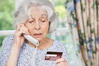 Senioren sind ob ihrer Gutgläubigkeit häufig Opfer von Betrug und Gaunereien.