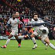 Mohamed Salah a confirmé son retour à son meilleur niveau à Bournemouth. L'attaquant égyptien en a profité pour s'installer en tête du classement des buteurs en compagnie de Pierre-Emerick Aubameyang (10 buts).