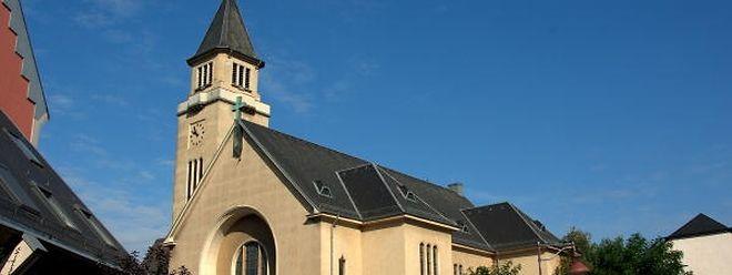 Die Gemeinde will die Schifflinger Kirche übernehmen.