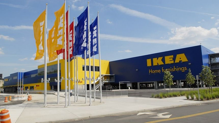 Ikea records sixth consecutive year of growth in the UK