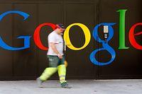 Fängt Google bald an zu bauen?