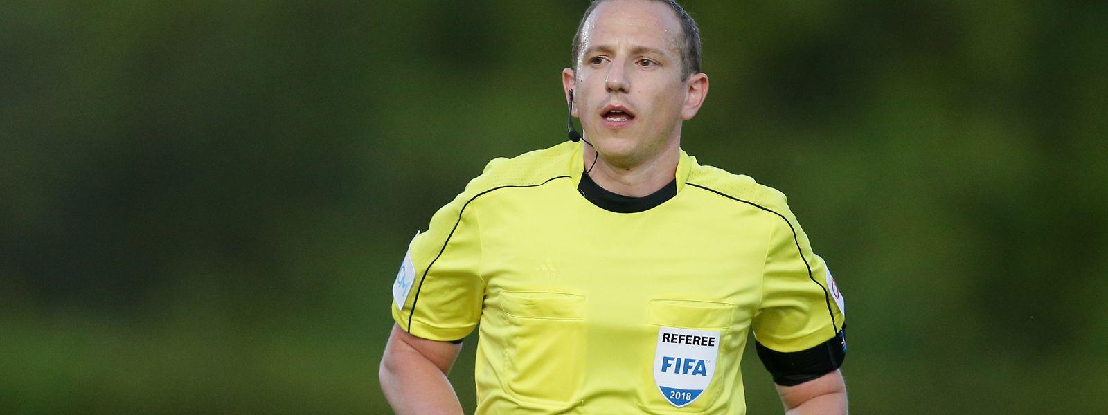 Laurent Kopriwa durfte nicht zum Vorqualifikationsturnier der Champions League in die Schweiz reisen.