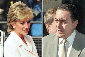 Prinzessin Diana und Dodi Al Fayed kamen im August 1997 bei einem Autounfall ums Leben.