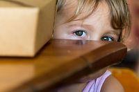 Der Staatsanwaltschaft wurden zwischen Mitte März und Mitte Juli 75 Fälle übermittelt, in denen Gewalt gegen ein Kind angewandt wurde.