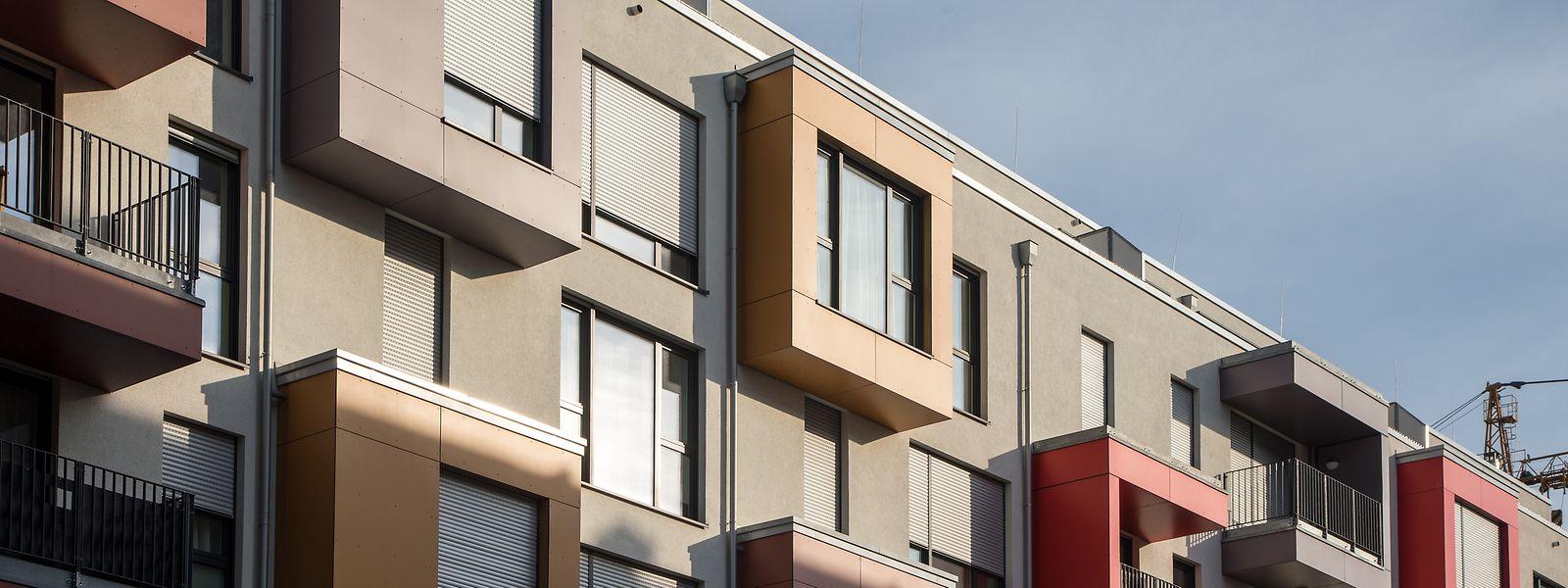 In Luxemburg fehlt es an sozialem und subventioniertem Wohnraum.
