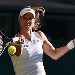 Mandy Minela termina carreira de tenista em 2020