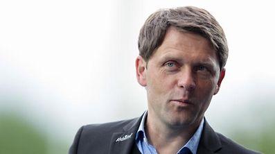 """Luc Holtz: """"Bei der Weltfußballerwahl soll man die individuelle Leistung bewerten."""""""