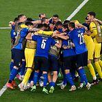 Euro2020. Itália bate Suíça e é a primeira apurada para os oitavos de final