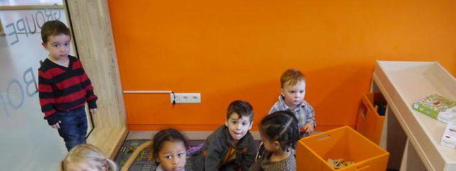 """""""Nous voulons rendre l'accueil des jeunes enfants gratuit car il s'agit de donner les mêmes chances à tous les enfants. Que leurs parents travaillent ou pas"""", explique Claude Meisch, ministre de l'Education nationale et de l'Enfance."""