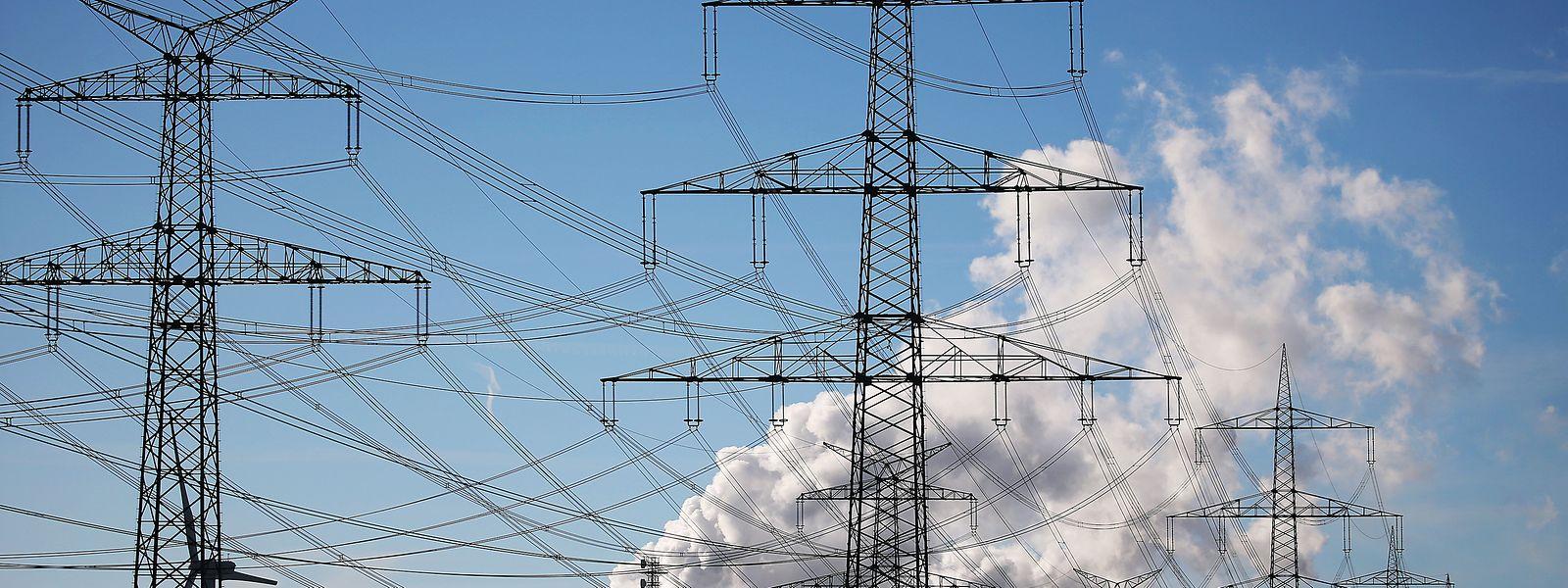 Noch ist Kohle für die Energieversorgung in Deutschland unersetzlich.
