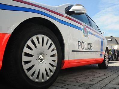 Ein aufmerksamer Nachbar und eine schnelle Polizeistreife vereitelten einen Einbruch in Bous.