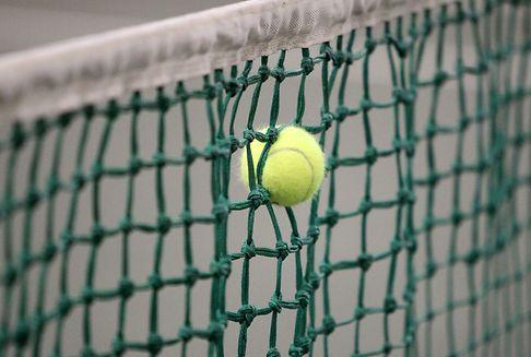 Kein Tennis bis Juni