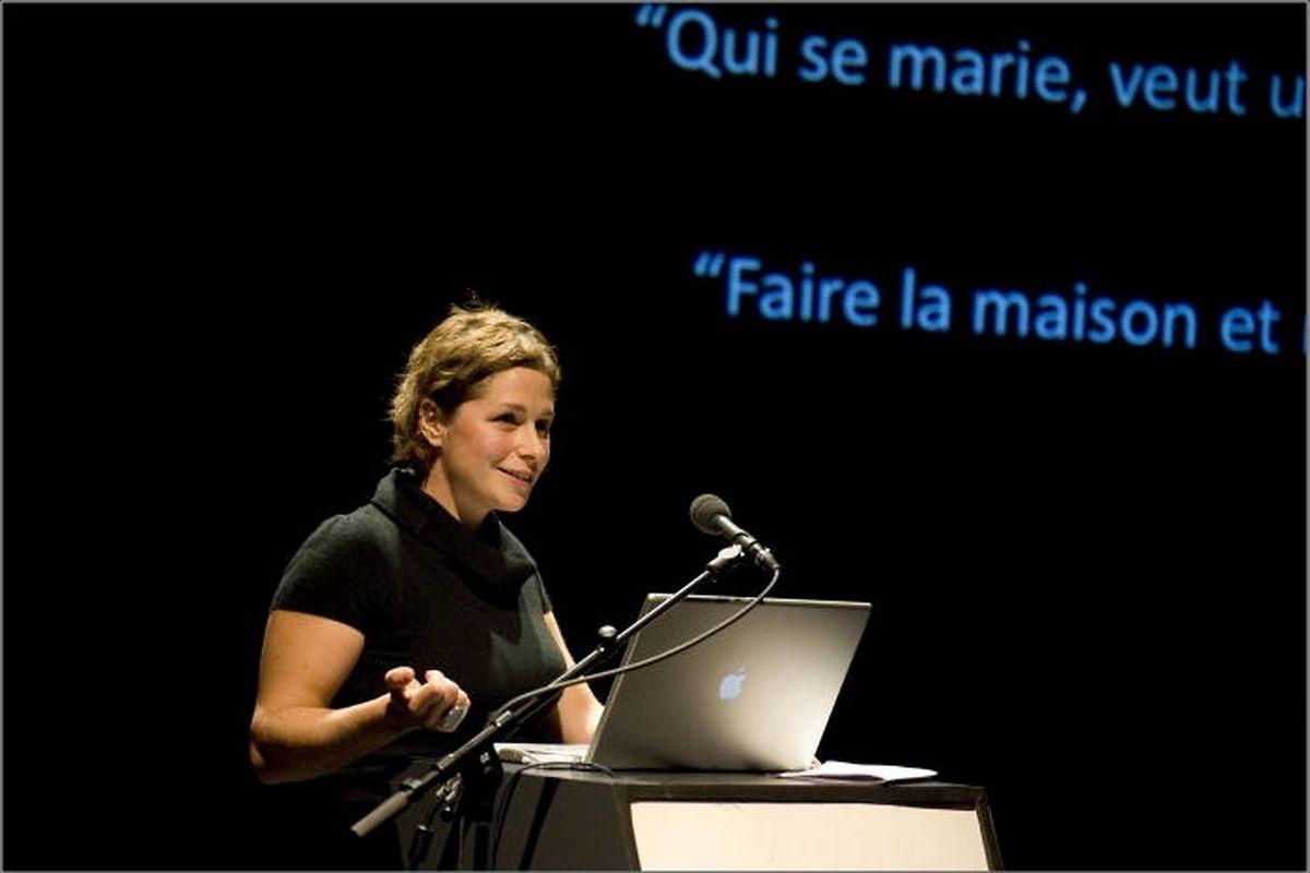 Aline Schiltz