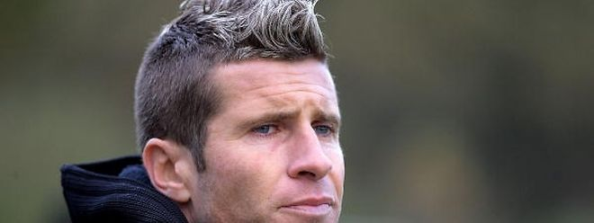 Il pensait s'octroyer une année sabbatique après cinq saisons passées à Sandweiler. Vitor Pereira a cependant rebondi à l'US Esch.