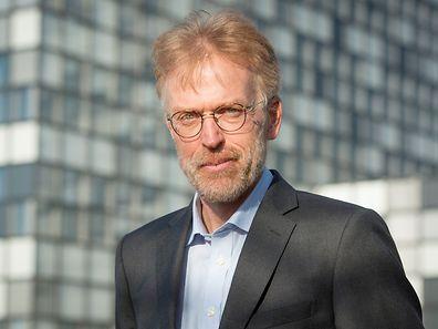 L'homme de 53 ans succède à Alain Rousseau, qui a quitté son poste après 10 ans de travail.