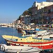 Der Hafen von Procida
