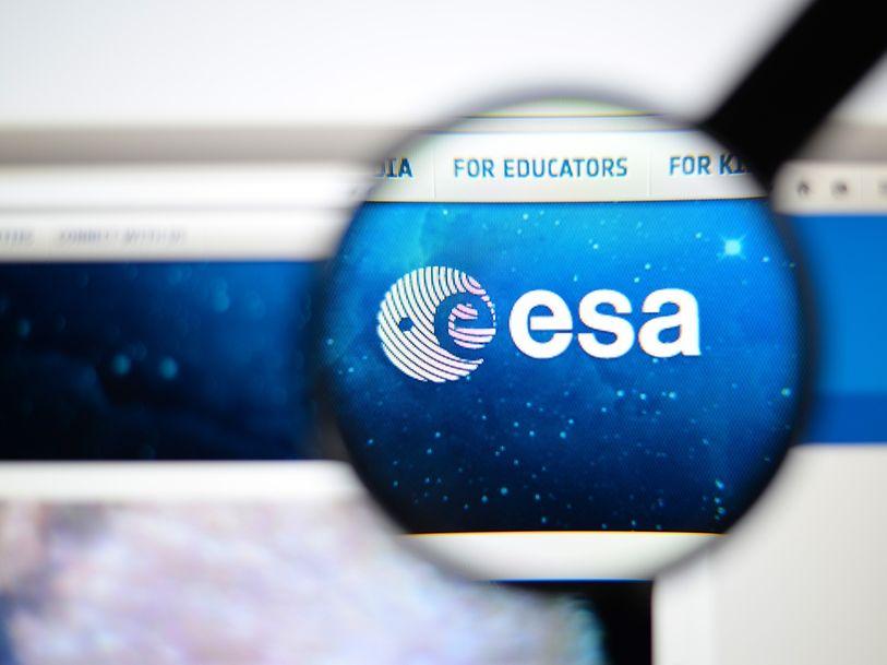 Faire un stage de 12 mois à l'Agence spatiale européenne: un rêve pour beaucoup d'étudiants scientifiques.