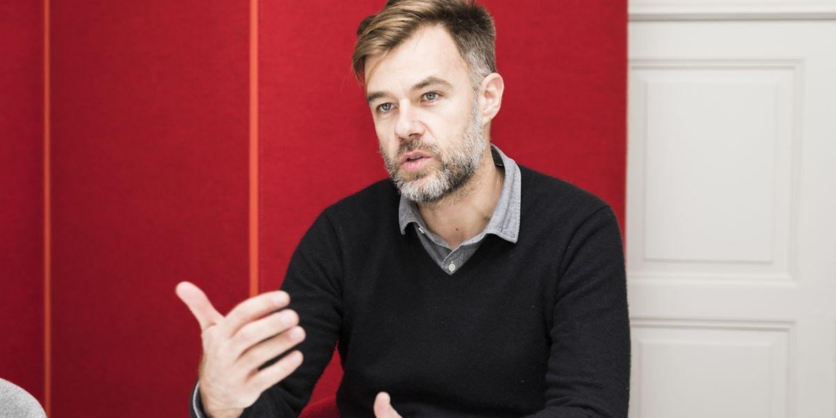 Franz Fayot est titulaire d'un séminaire dans le Master de droit bancaire à l'université du Luxembourg