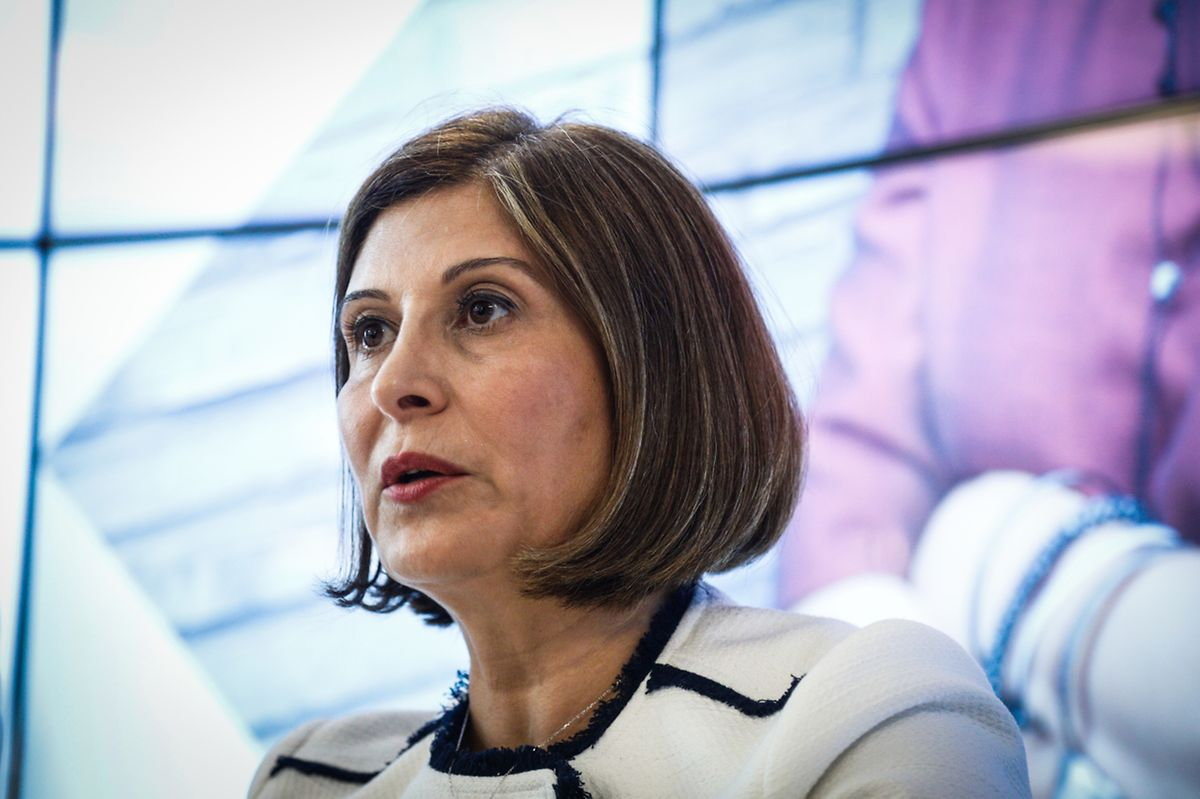 Marina Guérin-Jabbour dirigera le L-DIH.