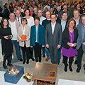 Neujahrsempfang 2020 der Gemeinde Bettemburg (Foto: Alain Piron)
