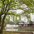Der Park in Merl ist eine von zahlreichen Erholungsoasen in Luxemburg.